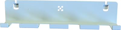 Háček univerzální 44x25x8 mm var. 5