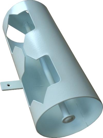 Držák na sáčky 150 mm
