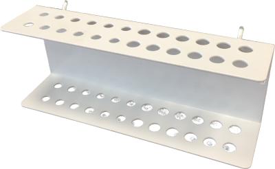 Držák šroubováků do děrovaných panelů