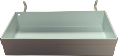 """Plechová krabička 150 x 80 mm """"A"""""""