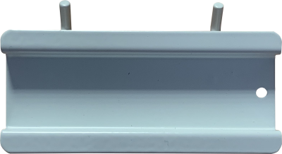"Závěsný adaptér 43x10 L-100 ""A"""